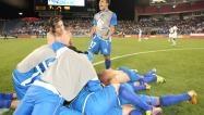#Selecta Sub 23 en semifinales de eliminatoria Londres 2012, CONCACAF