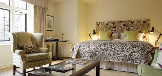 Source: Win a Luxury Break at Hare and Hounds, Tetbury « Live Magazines