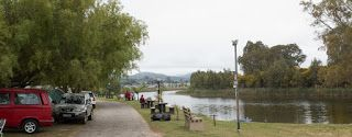 My Camping Passion: Silwerstrand Robertson