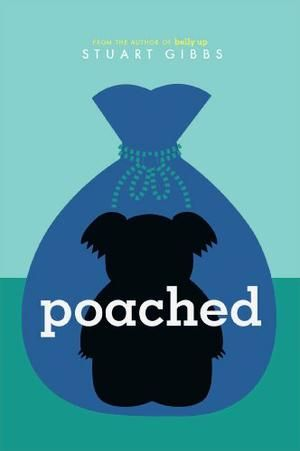 Poached by Stewart Gibbs