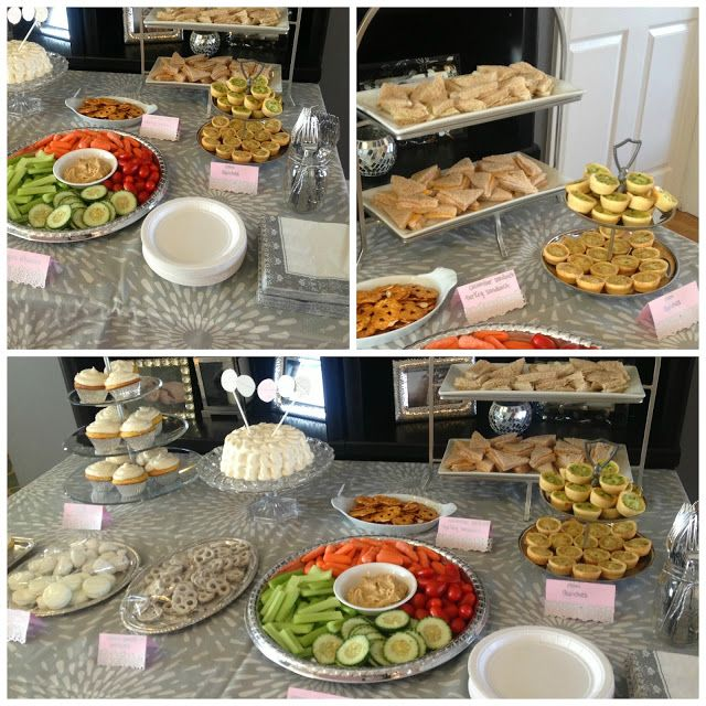 1000+ Ideas About Winter Party Foods On Pinterest