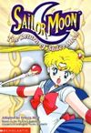 Sailor Moon The Return of Sailor Moon story book.