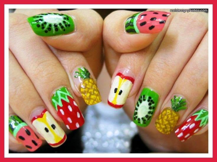 1000 ideas about easy toenail designs on pinterest for Springhill designs