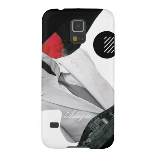 Collage Mood 5, Samsung S5 Phone Case Case For Galaxy S5