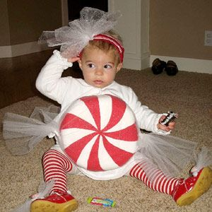 From make-us-melt adorable to totally hilarious, check out some of the cutest costumes submitted by our readers.