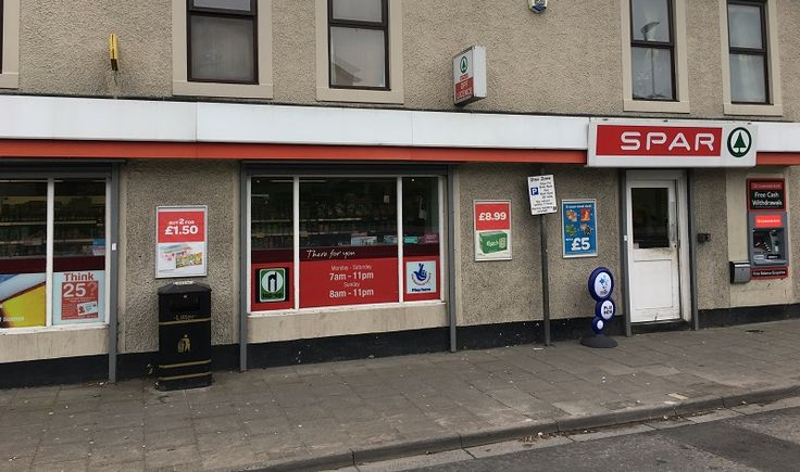 Man punched in Carlisle attack http://www.cumbriacrack.com/wp-content/uploads/2017/11/Spar-shop-Newtown-Road-Carlisle.jpg Police are investigating a report of assault that occurred outside the Spar store on Newtown Road in Carlisle.     http://www.cumbriacrack.com/man-punched-carlisle-attack/