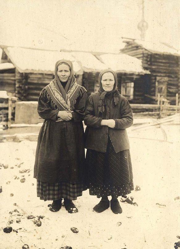 Peasant Everyday Life, Retro Photos | English Russia