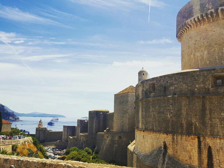 #Dubrovnik #kroatia #summer #holidays