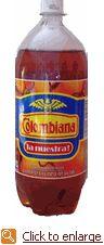 Colombian Soda