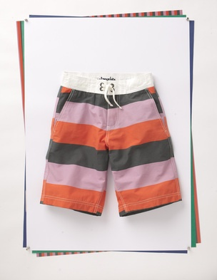 Boys board shorts £24. Go to voucher codes.co.uk type 'boden' you'll get 15% off and free delivery