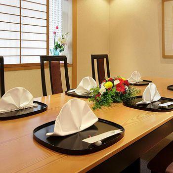 花山椒 芝パークホテル店。両家顔合わせ・結納のホテルのおすすめをまとめました!