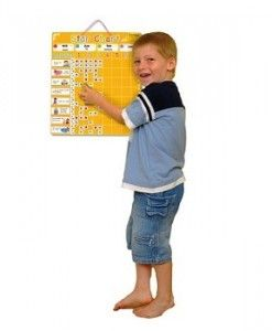 Doowell Family Star Chart $29.95 #sweetcreations #education #family #organisation #learning #charts