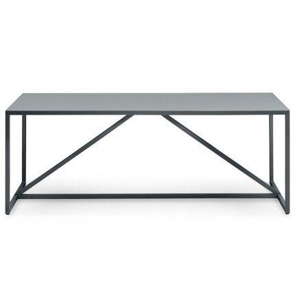 strut large modern table - slate 1 1892 x 737 $1699