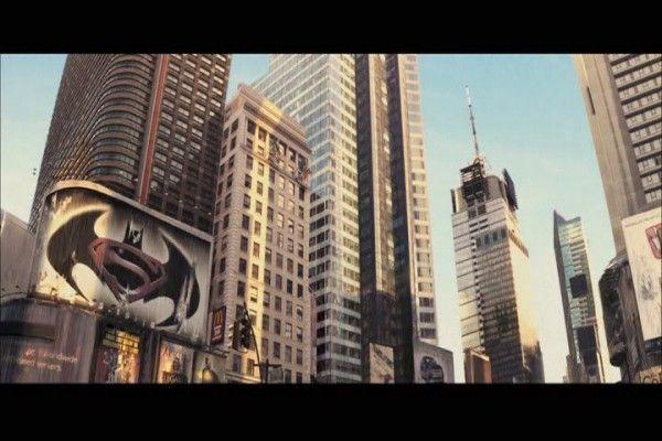 Un film Superman vs Batman pour 2015 !