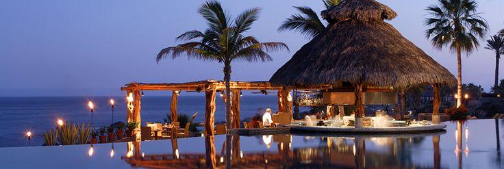 Esperanza, Cabo San Lucas. Follow the link for special offers!
