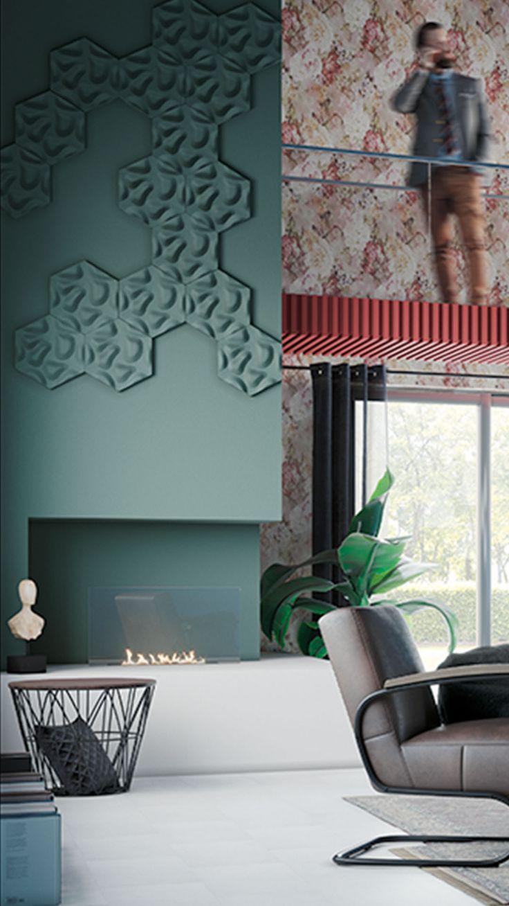 18 best Wohnzimmer images on Pinterest | Arquitetura, Braunes sofa ...
