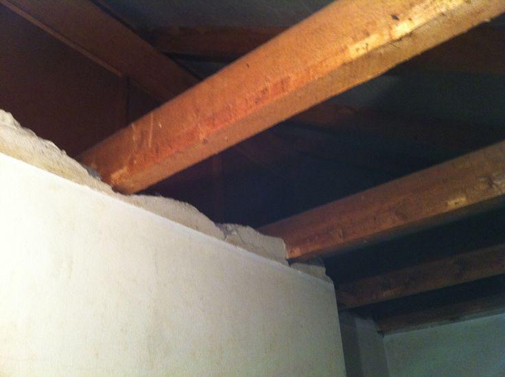 17 beste idee n over plafond kleur op pinterest verf bekleding hal verfkleuren en pulte huizen - Verf balken ...