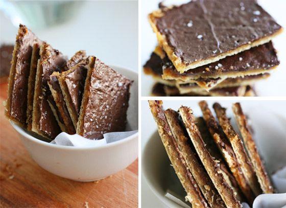 Simplesmente Delícia » Biscoito Fino de Caramelo, Chocolate e Flor de Sal