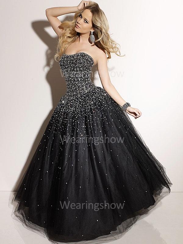 54 best Ball Dresses (June) images on Pinterest | Party dresses ...