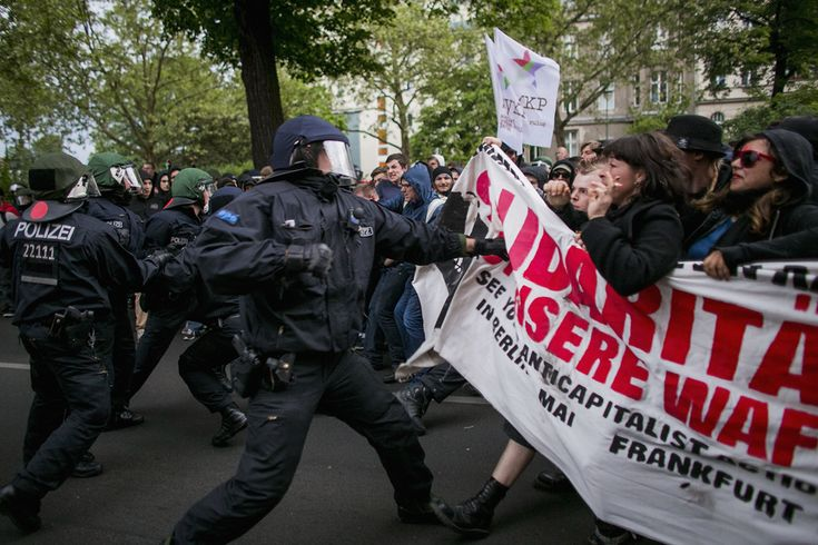 May Day 2014 - Photos - The Big Picture - Boston.com