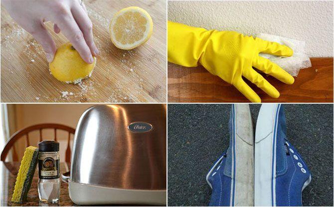 20 способов упростить уборку дома, о которых никто и не догадывался
