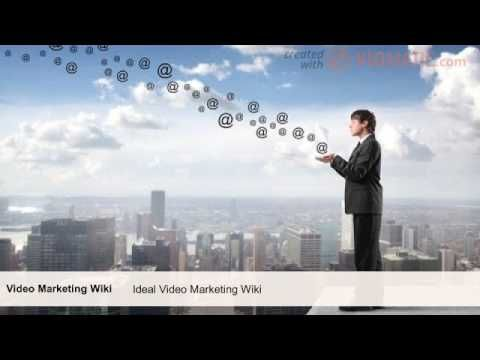 Video Marketing Wiki - Easy Video Marketing Strategies - Social Media Vi...