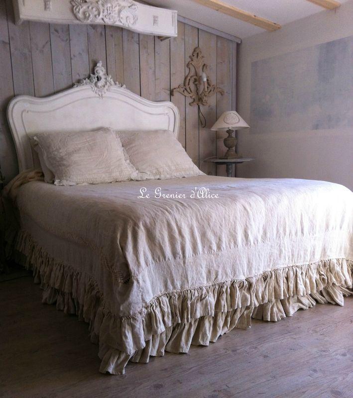 le grenier d alice bedrooms pinterest. Black Bedroom Furniture Sets. Home Design Ideas
