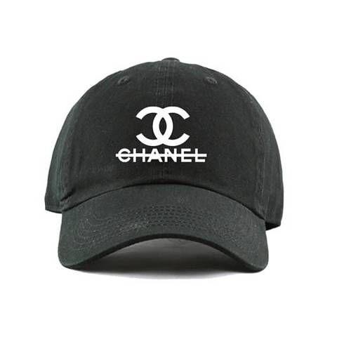 f2a324e4 Women Girls Chanel Fashion Gold Earrings in 2019 | CHANEL | Chanel hat, Hats,  Caps for women