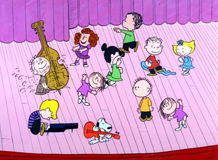 It's the Great Pumpkin, Charlie Brown - Peanuts Wiki