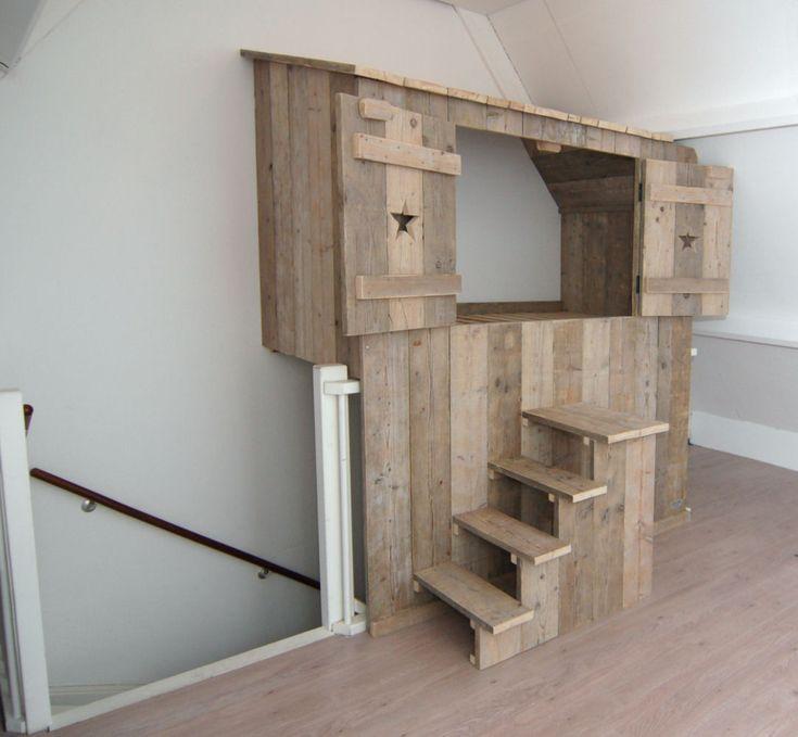 25 beste idee n over trap ontwerp op pinterest trappenhuis ontwerp trappen en haus - Interieur ontwerp trap ...