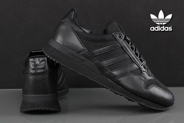 adidas zx 500 czarne