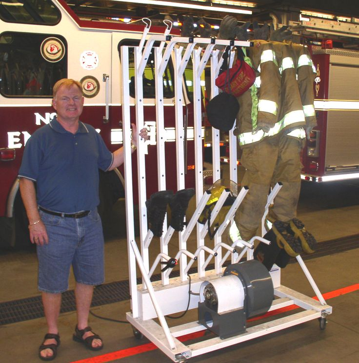Fire Gear Washer ~ Best fire equipment dryers turnout images on