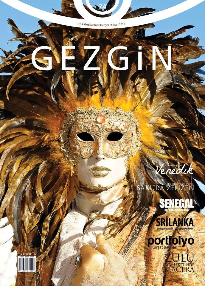 Gezgin dergisi, Nisan sayısı yayında! Hemen okumak için: http://www.dijimecmua.com/gezgin-dergisi/