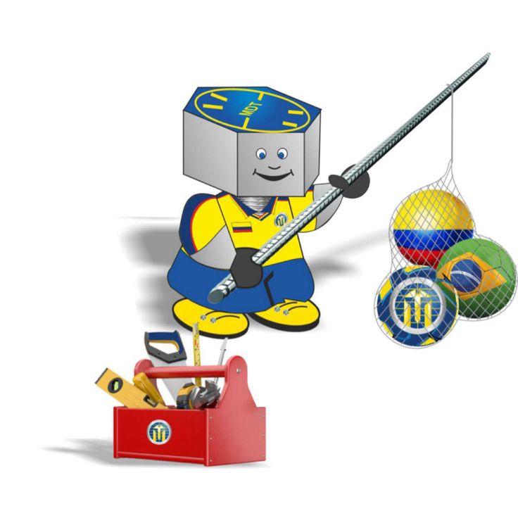 Feliz Día del trabajo y de Salud Ocupacional, el bienestar del #equipoMundial es fundamental  #mundial #ferreteria #herramientas
