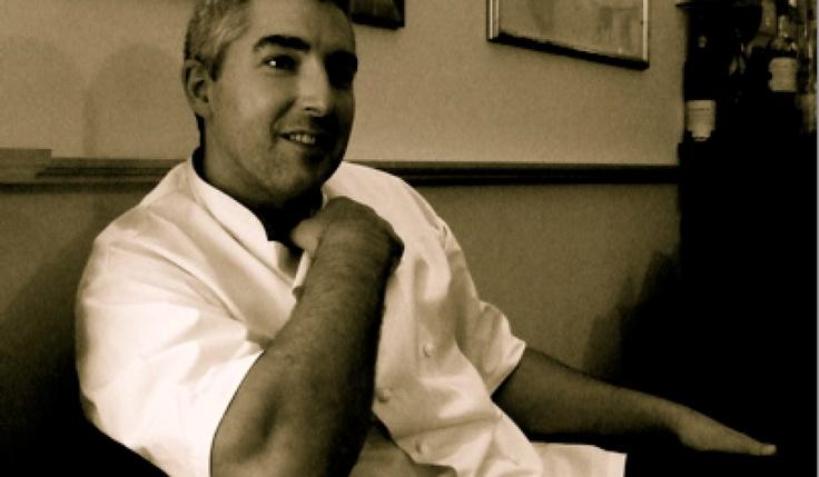 90plus.com - The World's Best Restaurants: Le Champignon Sauvage - Cheltenham - UK - Chef David Everitt-Matthias