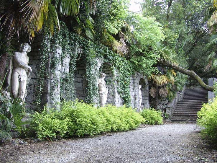 Parco villa Coronini