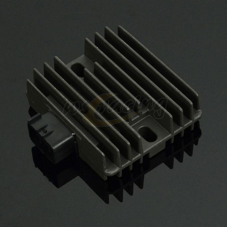 For Yamaha VP300 XP500 XVS1100 MT03 R6 Motorcycle Voltage Rectifier Regulator