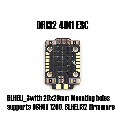 Ori32 4in1 ESC 4in1 ESC with 20x20 mm Mounting holes