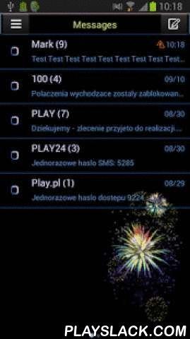 New Years Eve - GO SMS Theme  Android App - playslack.com ,  Ben je klaar voor het einde van het jaar 2012 ? Verstopt op vuurwerk al ? Kocht drank ? Denken waar te gaan met uw andere helft ? Laat dan de praparations ook op uw telefoon! Nu , helemaal gratis U kunt een verbazingwekkende , kleurrijke sms thema downloaden .Grote , glanzende vuurwerk op zwarte , nachtelijke hemel . Branden met de ontelbare kleuren . Rood , geel ... Kijk hoeveel verrekening van deze kleuren kunt u vinden terwijl…