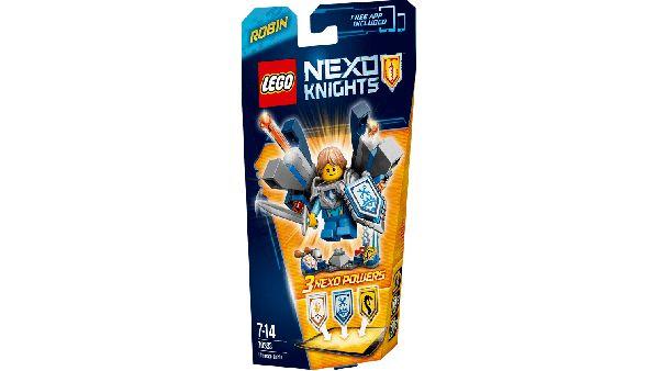 Caballeros Nexo - Lego - Sets de Construcción - Sets de Construcción JulioCepeda.com