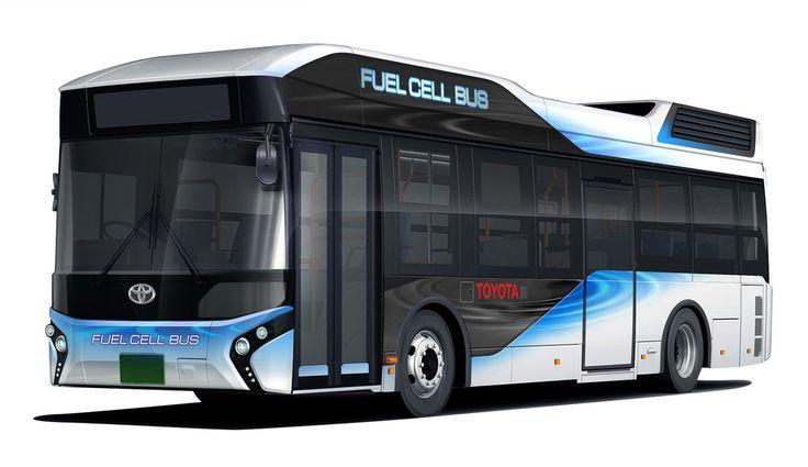 Autobús de hidrógeno: #Toyota va a montar 100 para las olimpiadas de Tokio 2020 - http://www.infouno.cl/autobus-de-hidrogeno-toyota-va-a-montar-100-para-las-olimpiadas-de-tokio-2020/