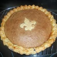 Tarte Au Sucre (French-Canadian Sugar Pie) image