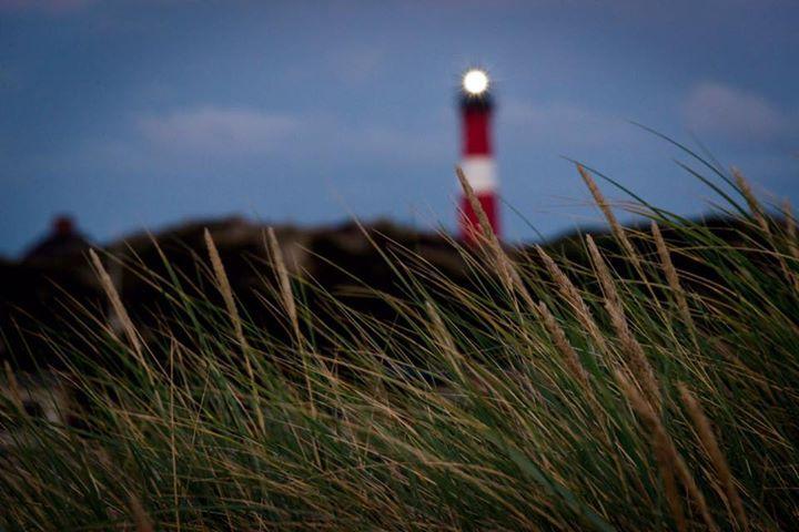 Lighthouse - Hörnum Sylt