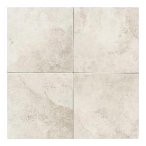Daltile Glazed Ceramic Salerno Grigio Perla 18 in. x 18 in. Floor-SL8418181P2 at The Home Depot