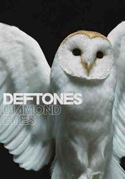 Deftones- Diamond Eyes Fabric Poster