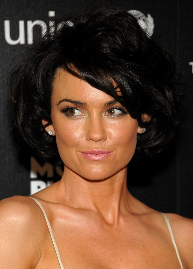Totally rocking her look when I'm older! Kimber - Nip Tuck - Kelly Carlson!