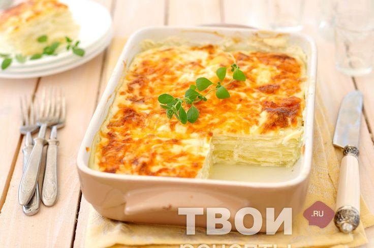 """""""Кабачковая запеканка"""" - cамый вкусный рецепт :)"""