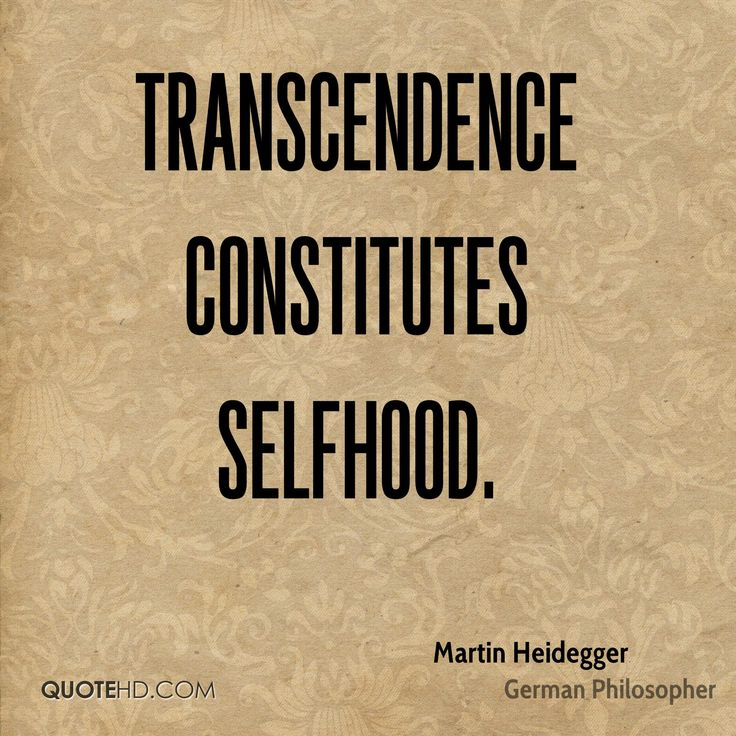 Martin Heidegger Quote shared from www.quotehd.com