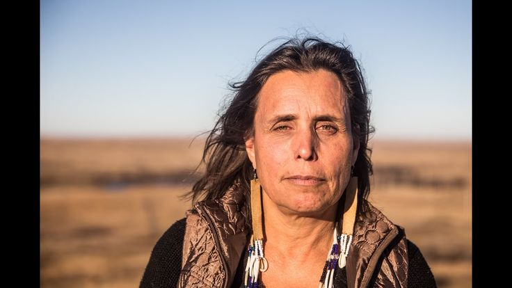 """Legendary Native Activist Exposes DAPL Is a SHAM 