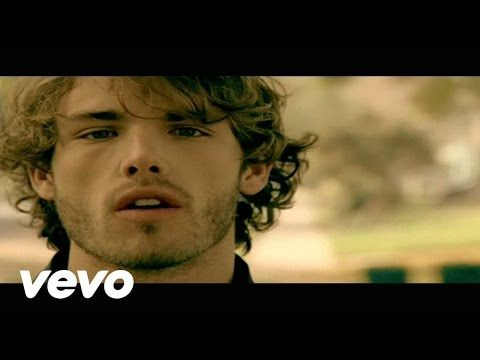 Jon McLaughlin - Beautiful Disaster. He melts my heart and these lyrics are en pointe.